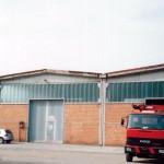 1990 - 2003 Tecnofuni Sede Ovada Via Molare