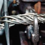 Tecnofuni Fune in acciaio impalmata 2002