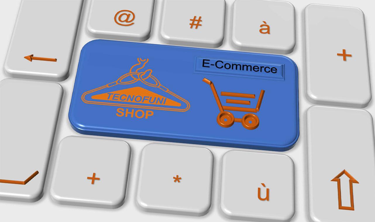 Tecnofuni Shop Vendita on line
