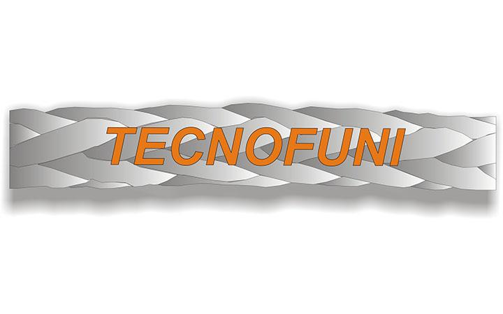 T-Rope WL fune tessile in Dyneema® per verricelli forestali